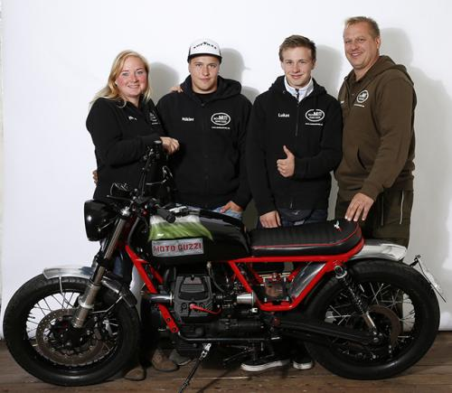 Familie Schmitz